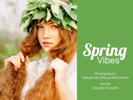 PQs Spring Vibes