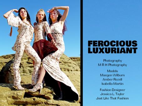PQs Ferocious Luxuriant