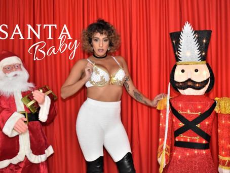 PQs Santa Baby