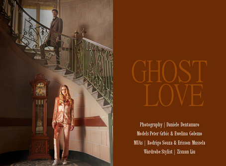 PQs Ghost Love.