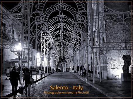 PQs Salento - Italy.