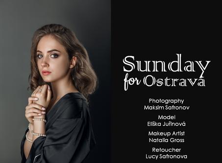 PQs Sunday for Ostrava