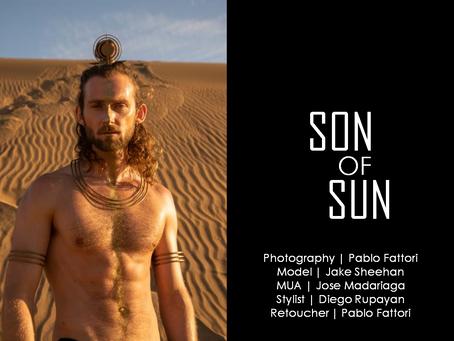 PQs Son of Sun