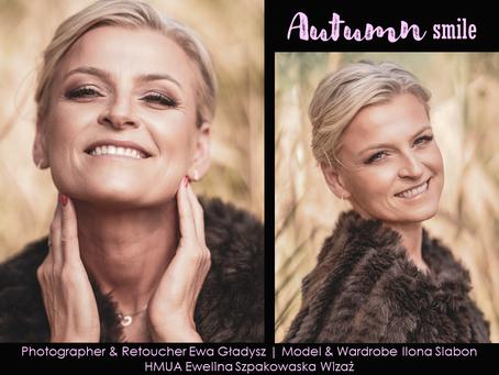 PQs Autumn Smile.