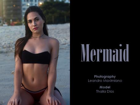 PQs Mermaid