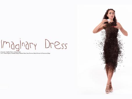 PQs Imaginary Dress.