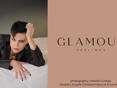 PQs Glamour Feelings.
