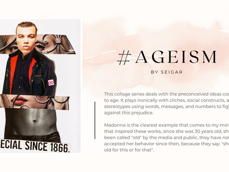 PQs #Ageism.