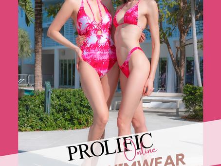 PQs Maiia Swimwear.