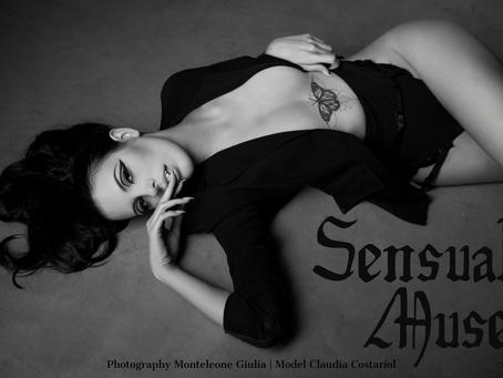 PQs Sensual Muse.