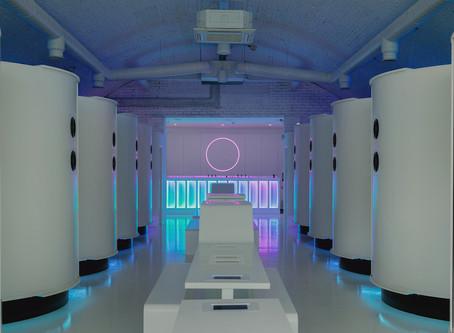 Otherworld VR Bar