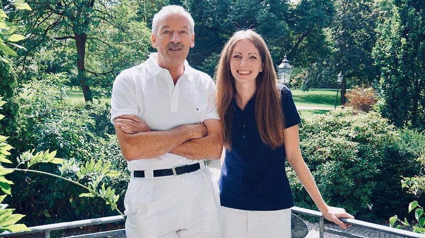 Zahnarztpraxis Dr. Antje Sebald mit Dr. Christoph Schlachter Königstein im Taunus.jpg