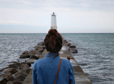 3 Steps To Attract the Good Life You Deserve