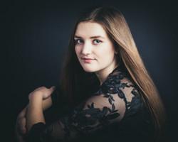 Portrait photography Bakewell