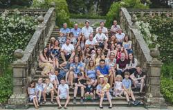 Family celebration photography Derby