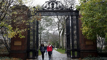 The Atlantic Takes on College Admissions