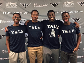 Learn from the Yale Quadruplets' Essays