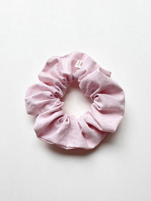 Dusty Pink Scrunchie