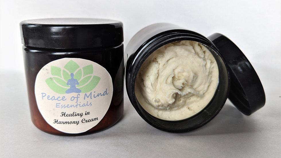 Healing in Harmony Cream
