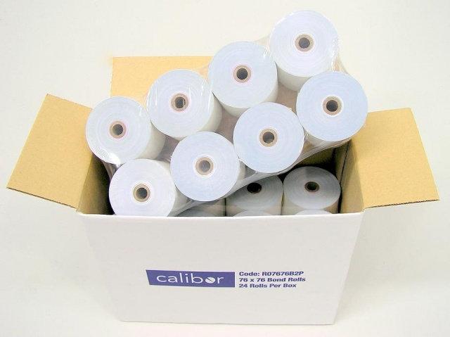 Kitchen Printer Paper - 24 Pack