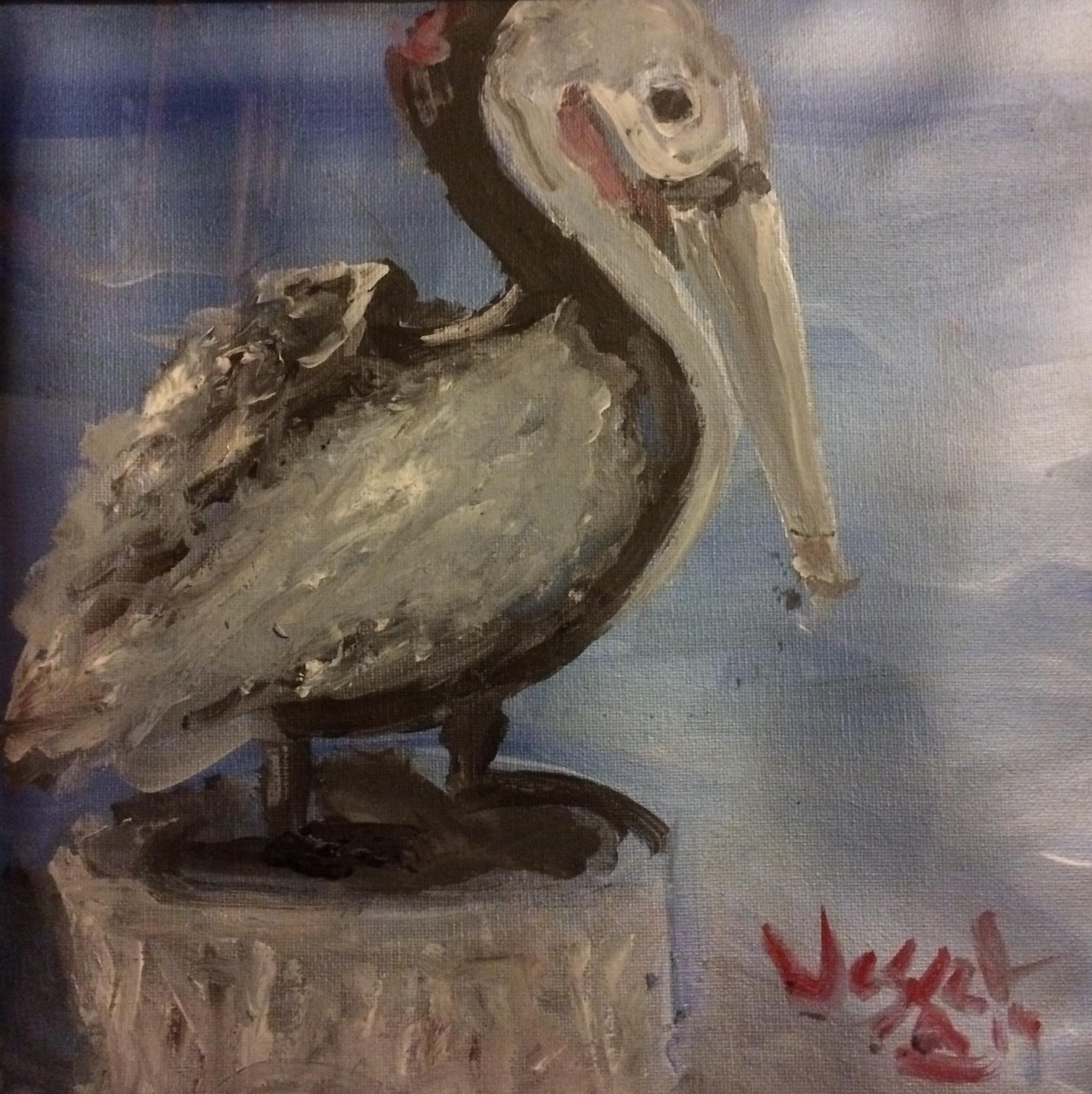 Pelicanbrief