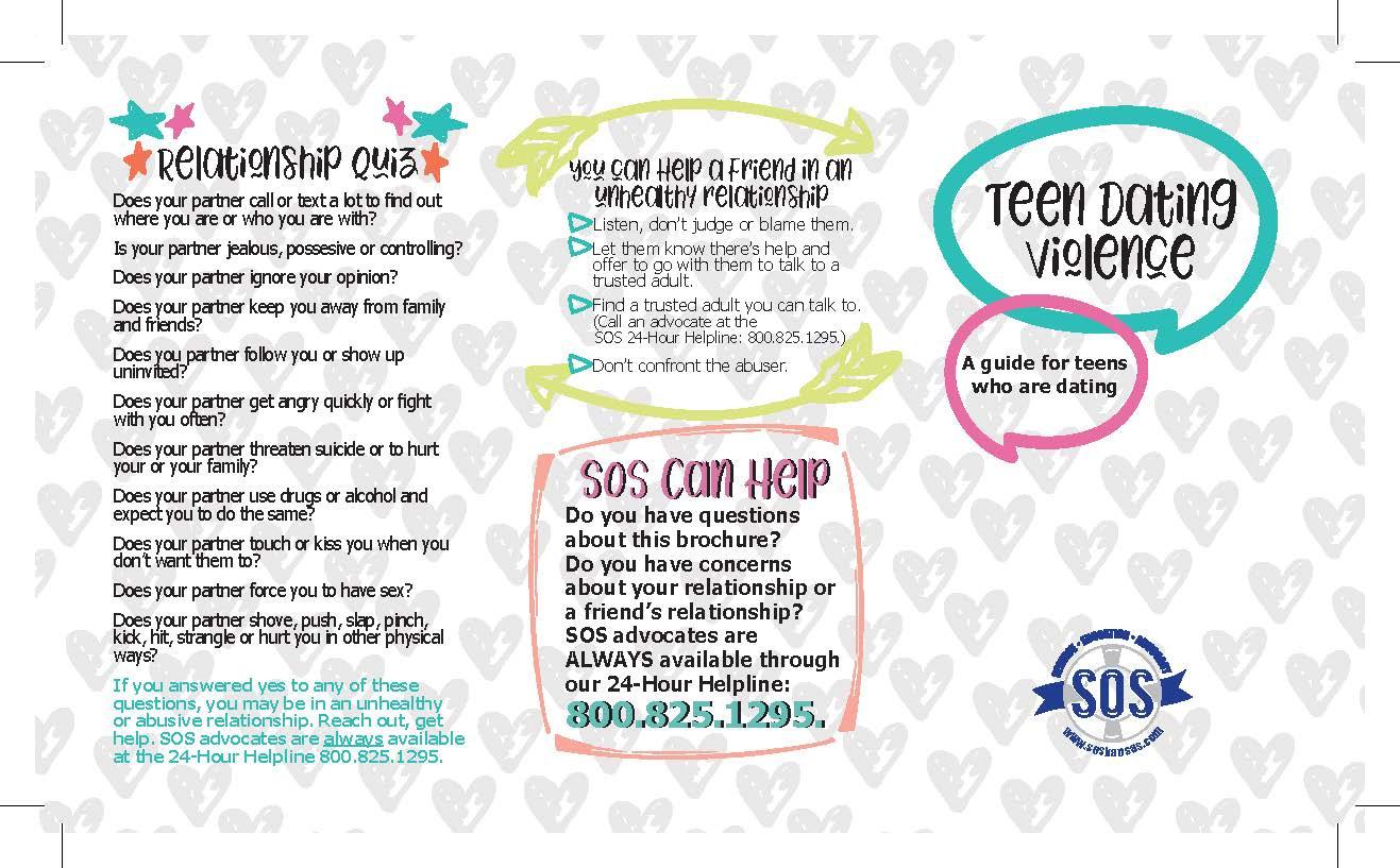 Teen Dating Violence Wallet Card _Final_