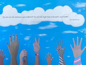 Artwork for SOS Shelter