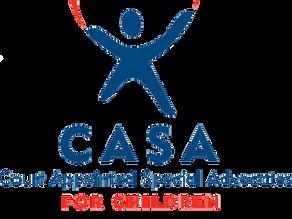 SOS Announces New CASA Director
