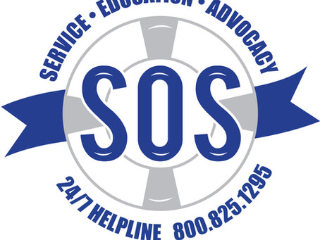 Sexual Assault - SOS can help