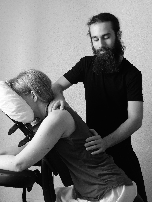 Massage au choix 40mn