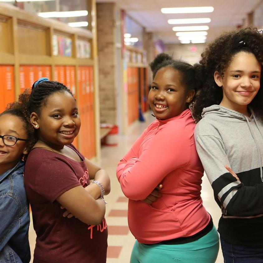 Teaching, Loving & Believing in Black Girls
