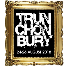 Trunchonbury Festival 2018