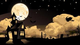 ჰელოუინი - ჯადოქრების ღამე, სამჰაიმი, ზაფხულის დასასრული!