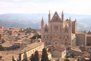 გოთიკა, ბაროკო და მაღალი აღორძინება იტალიის არქიტექტურაში