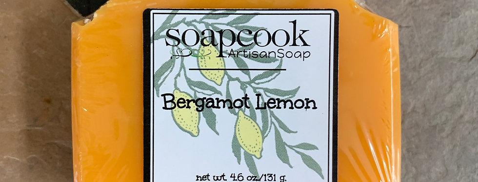 Bergamot Lemon
