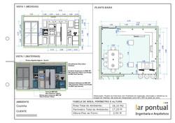 Folha A4 - Cozinha 2
