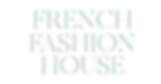 French Fashion House Logo