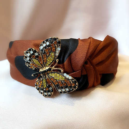 Butterfly - Brown