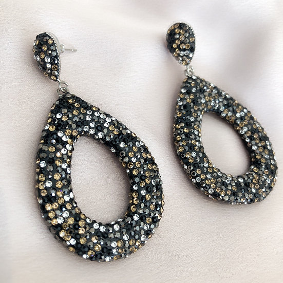 The Lane Earrings