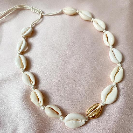 Shelly Necklace - Orginal