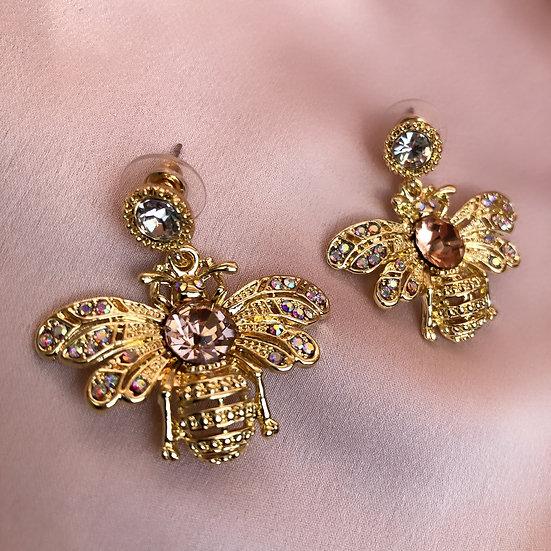 Pollen Chaser Earrings
