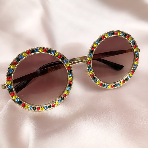 Fruity Chloe Sunglasses