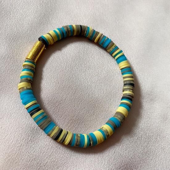 Ibiza Bracelet - Khaki
