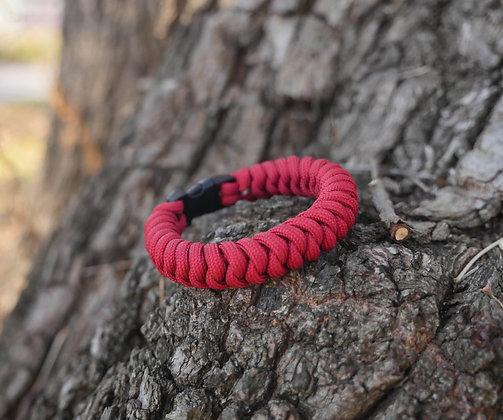 Buckle Snake Knot