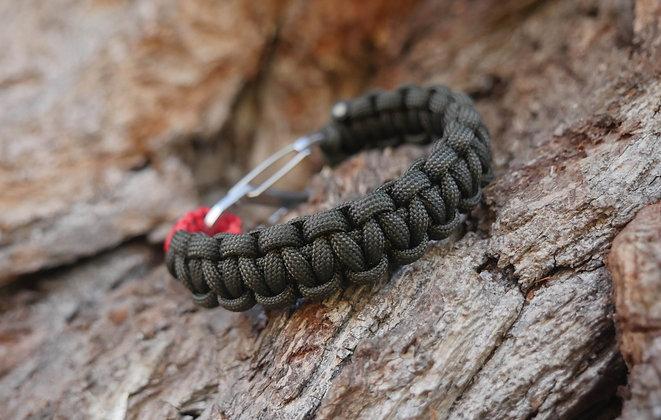 S-Biner Cobra Knot
