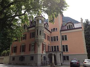 Obere Plessurstrasse 5, 7000 Chur