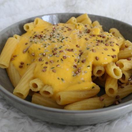 Healthy Mac & cheese