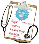 doctor bike service and repairs London booking