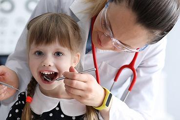 Kids Dentist in Gurgaon