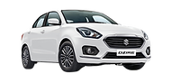 hire dzire from airport to Siwan